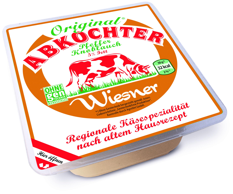Original Abkochter Pfeffer-Knoblauch