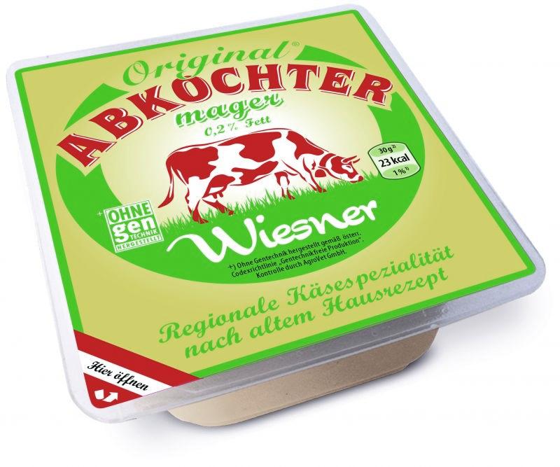 Original Abkochter mager 0,2 % Fett